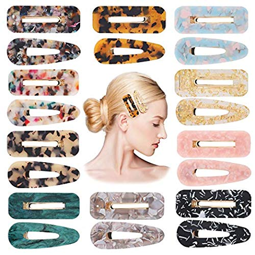 10 Pack New SMALL woman girl Assortiment Clips Pinces Pinces Cheveux Accessoires