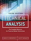 Best Technical Analysis Books - Technical Analysis: The Complete Resource for Financial Market Review