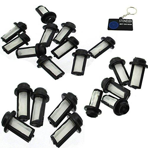 Stoneder filtre à huile pour Yamaha 6r7–14569–00–00 Bombardier distributeurs 270500115 Seadoo 270500115