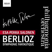Berlioz: Symphonie Fantastique / Beethoven: Leonore Overture No. 2 (2010-05-25)