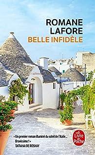 Belle infidèle par Romane Lafore