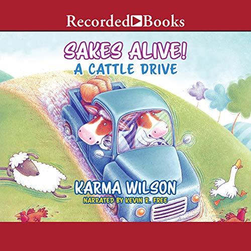 Bargain Audio Book - Sakes Alive