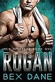 Rogan (Men of Siege Book 1)