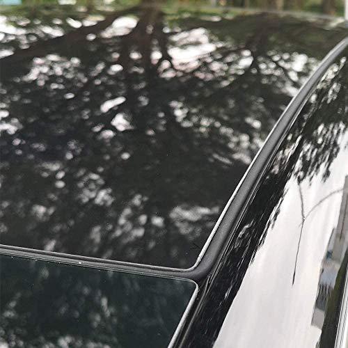 Tesla Model 3 Wind Noise Reduction Kit Quiet Seal Kit 2021 UPGRADE