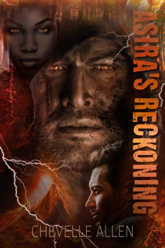Book: Asira's Reckoning (Asira Saga Book 2) by Chevelle Allen