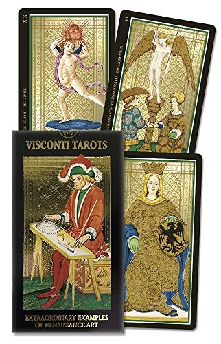 Visconti Tarot