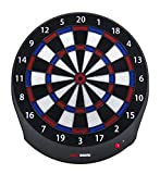 GRAN BOARD Dash Renew Bluetooth Electronic Dartboard - Blue …
