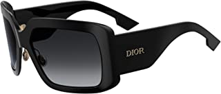 Dior DIOR SO LIGHT 2 BLACK/GREY SHADED 61/20/130 women Sunglasses