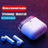Zoom IMG-1 alisalq auricolariin ear cuffie bluetooth