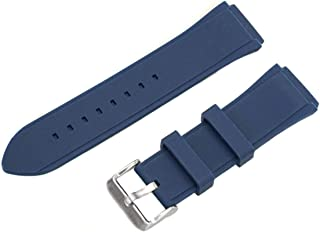 guess watch strap