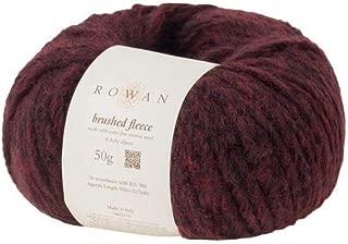 Rowan Brushed Fleece Yarn - 267 Headland