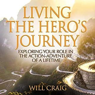 Living the Hero's Journey Titelbild