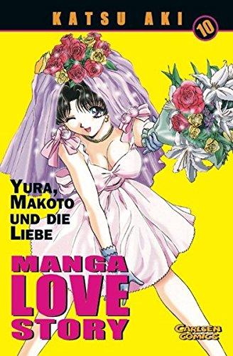 Manga Love Story 10.