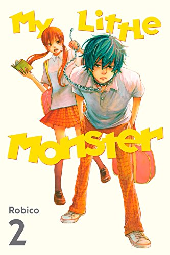 My Little Monster Vol. 2 (English Edition)