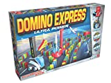 Dominó Express- Ultra Power, Multicolor (Goliath 81009) , color/modelo surtido