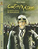 Corto Maltese - La Maison dorée de Samarkand (1DVD) - Casterman - 10/11/2010