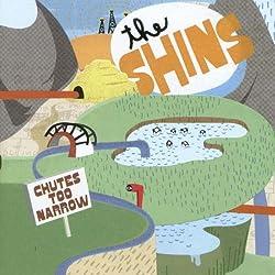 CHUTES TOO NARROW [Vinyl]