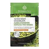 Dermasel Maske Matcha Tee 12 ml