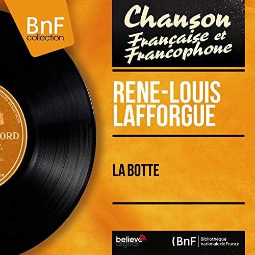 René-Louis Lafforgue feat. Jean Baitzouroff et son orchestre