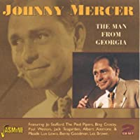 The Man From Georgia by Johnny Mercer