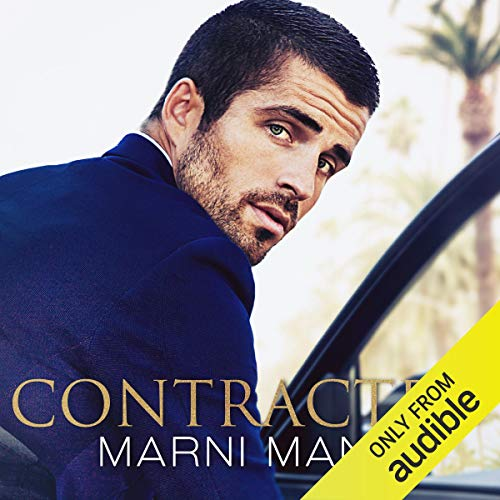 Contracted cover art