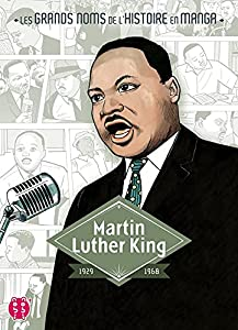 Martin Luther King Edition simple One-shot