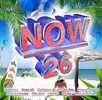 NOW 26 - V/A -2CD- (2 CD)