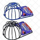 Cap Buddy Paquete de 2 limpiadores de gorras de béisbol original