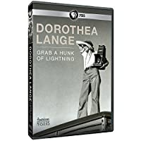 American Masters: Dorothea Lange: Grab a Hunk of [DVD] [Import]