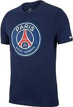Nike Youth Soccer Paris Saint Germain Crest T-Shirt