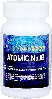ATOMIC No,18(アトミック No18) L-シトルリン L-アルギニン 厳選成分配合