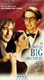 Awfully Big Adventure [VHS]