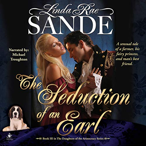 The Seduction of an Earl audiobook cover art