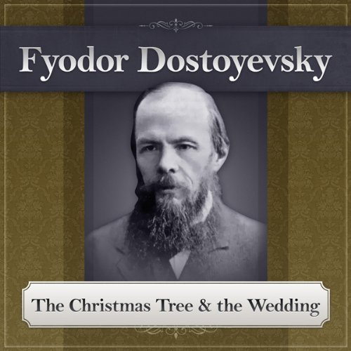 The Christmas Tree and the Wedding cover art