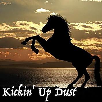 Kickin' Up Dust (Red Dead)