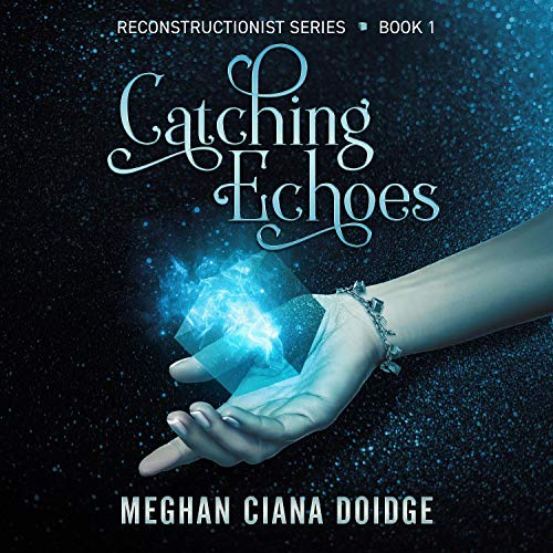 Catching Echoes cover art