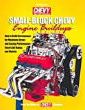 Small-Block Chevy Engine Buildups: How to Build Horsepower for Maximum Street and Racing Performance - Covers All Makes and Models