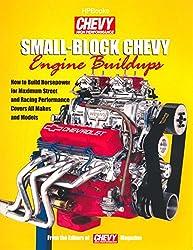Chevy Big Block V8