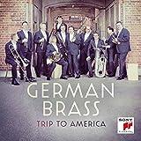 Trip to America - German Brass