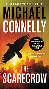 The Scarecrow (Jack McEvoy Book 2) by [Michael Connelly]