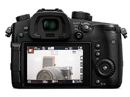 Panasonic DMW-SFU1-VLOG Lumix V-Log L Function Firmware Upgrade Kit, USA Model Version,Black