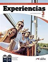 Experiencias Internacional: Libro del alumno 3 (B1) + audio descargable