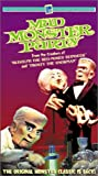 Mad Monster Party [VHS]
