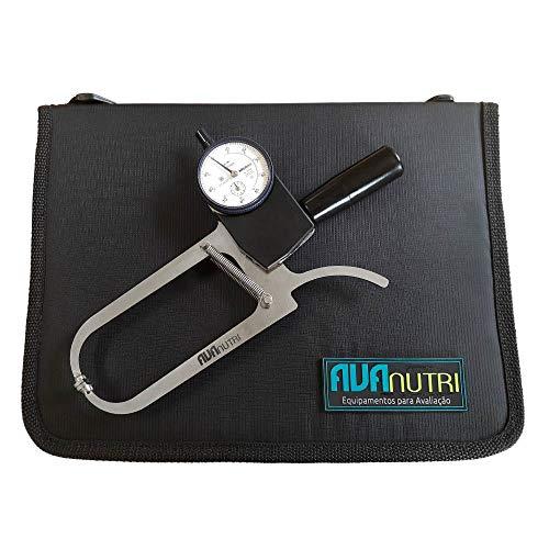 Plicômetro Adipômetro Científico Premium AVANUTRI