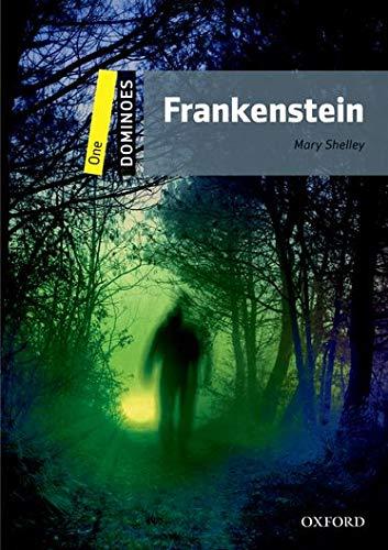 Frankenstein: New Edition, Level 1