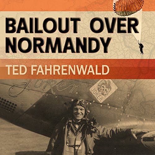 Bailout Over Normandy cover art