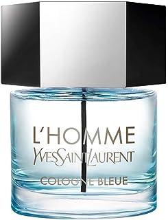 Yves Saint Laurent L Homme Cologne Bleue For Men - 2 Oz