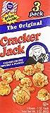 Cracker Jack The Original Popcorn, (6) 1oz boxes