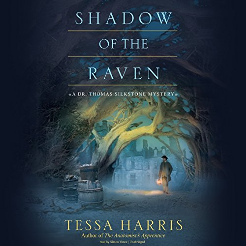 Shadow of the Raven cover art