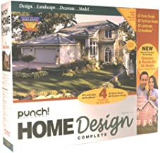 PUNCH SOFTWARE Home Design Complete 2.0